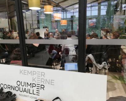 Labo RH à Quimper