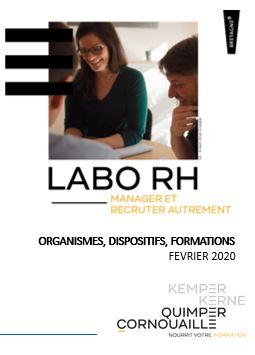 couverture document labo rh