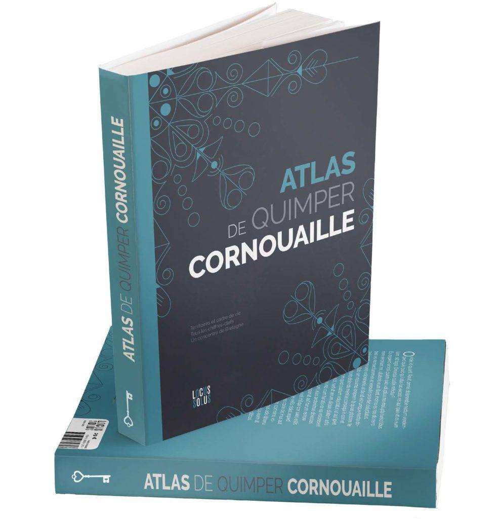 Atlas de Quimper Cornouaille (2020)