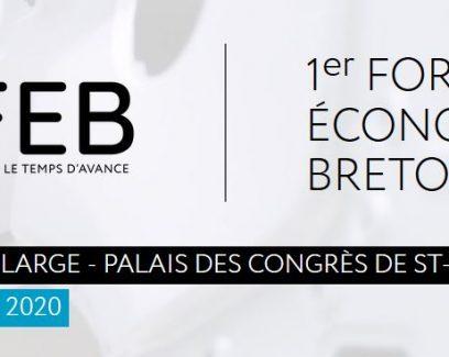 FGorum économique breton, région Bretagne