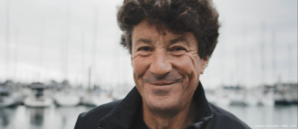 Robin Goffinet, talent de Quimper Cornouaille, fondateur de robsurfboard,