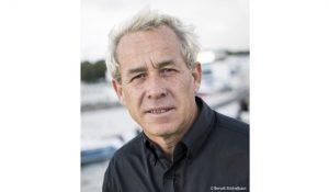 Roland Jourdain, Kaïros, Fonds explore, Valeurs d'entrepreneurs, Concarneau
