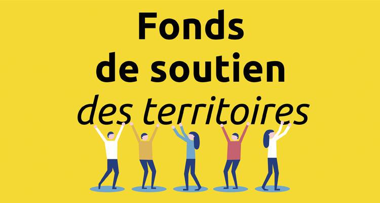 La Région, les Départements, la Banque des territoires et de nombreuses intercommunalités bretonnes ont décidé de créer un Le fonds de soutien des territoires pour aider les acteurs impactés lourdement par la crise sanitaire, avril 2020