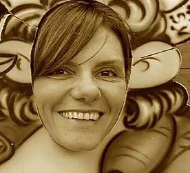Sara Bambagiotti, co-fondatrice de la micro-brasserie Merlin à Penamrch en Pays Bigouden Sud