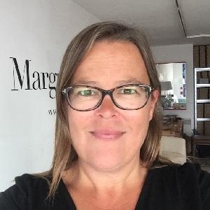 Gaële LE NOANE, fondatrice de Marguerite & Cie, talent de Cornouaille, Lesconil, pays Bigouden Sud