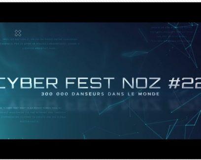 Teaser cyber fest-noz 2020