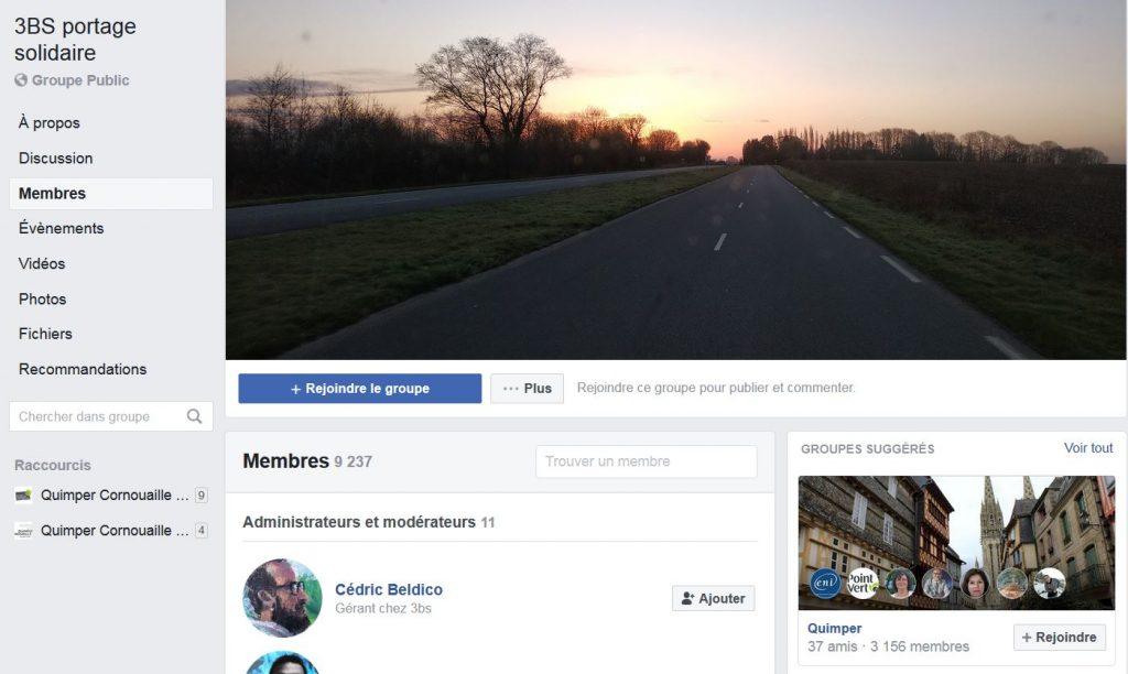 Confinement : l'entreprise 3BS d'Ergué-Gabéric propose la livraison à domicile pour faire le lien entre producteurs et consommateurs