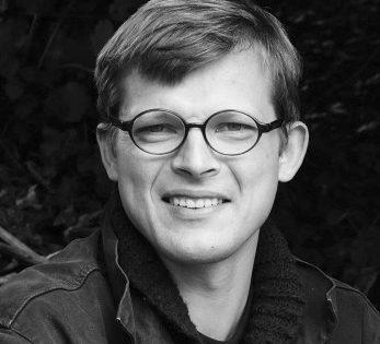 Guillaume LE GRAND, co-gérant et fondateur de TOWT-transport à la voile, Douarnenez, Cornouaille