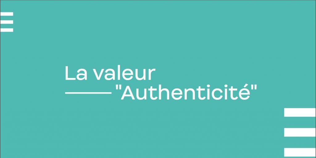 Les valeurs de Quimper Cornouaille sotn l'engegement, la créativité, l'authenticité et le partage