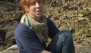 La Bretagne vue par Cécile Corbel : la chanteuse bretonne nous emmène au cap Sizun.: sa terre d'inspiration par France 3 Régions Bretagne.