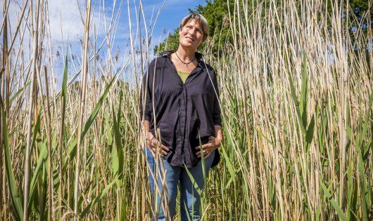 Anne Quéméré, talent de Cornouaille, @Gwenael Saliou