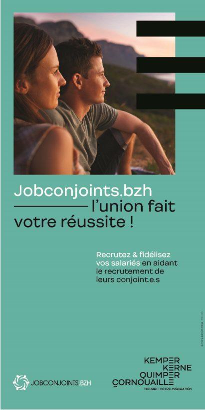 roll_up jobconjoints.bzh - Quimper Cornouaille nourrit votre inspiration