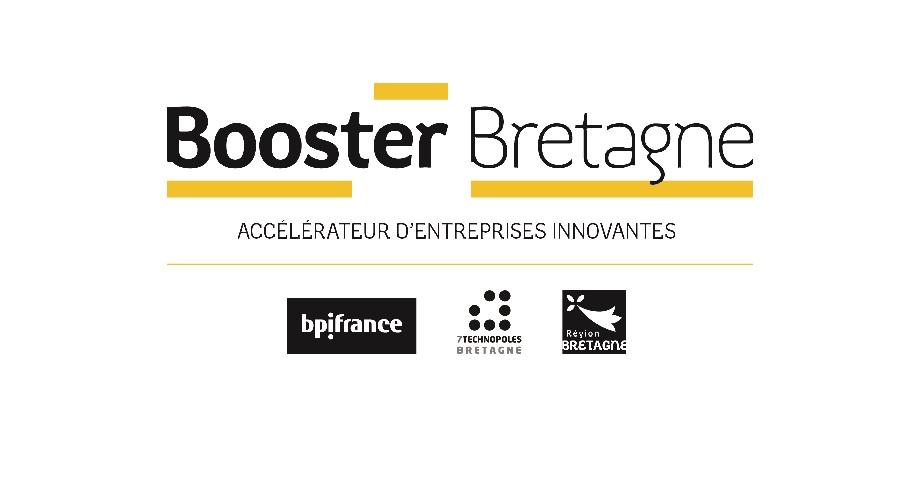 Booster Bretagne 2021 : l'accélérateur de la croissance des entreprises innovantes bretonnes