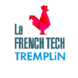Logo French Tech Tremplin