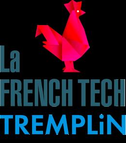 Logo French Tech Tremplin