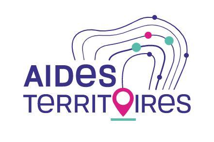 Logo Aides territoires