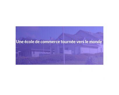 EMBA Business School, Quimper, Cornouaille
