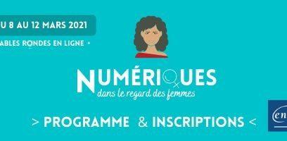 Femmes et numériques ENI Quimper