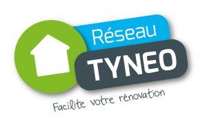 Logo Réseau TYNEO