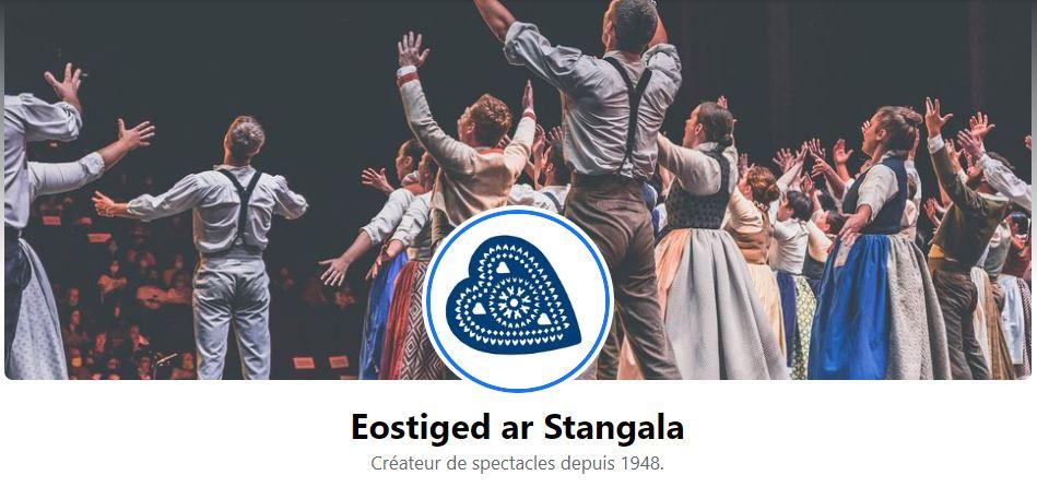 Eostiged ar Stangala, créateur de spectacles depuis 1948